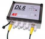 Data Logger DL6