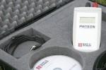 Piranometru portabil cu logger METEON
