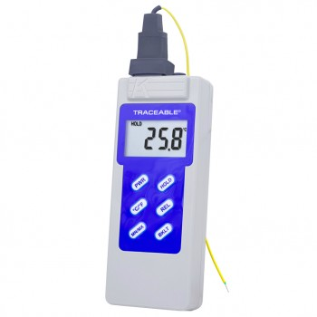 Termometru etans tip K 4003