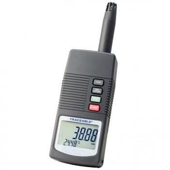 Termohigrometru portabil 4087