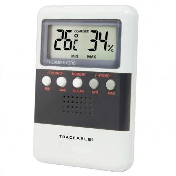 Termohigrometru digital 4096