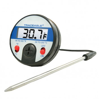Termometre Full-Scale