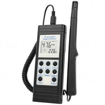 Termohigrometru portabil 4185