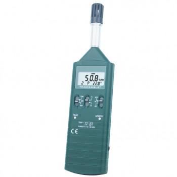 Termohigrometru portabil 4187