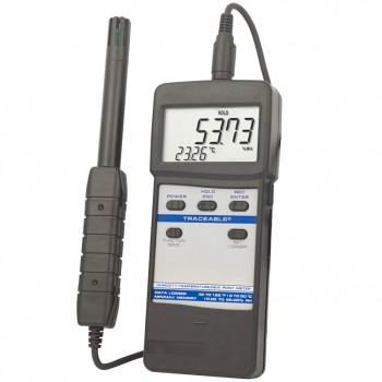 Termohigrometru 4189