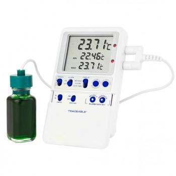 Termometre etalonate