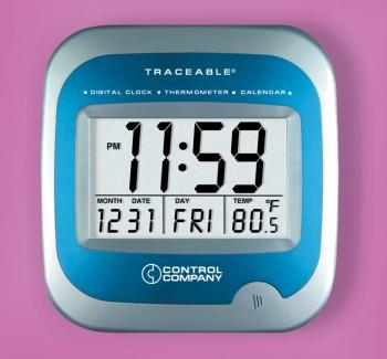 Ceas termometru 1072