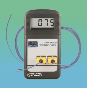 Termometre cu sonda K