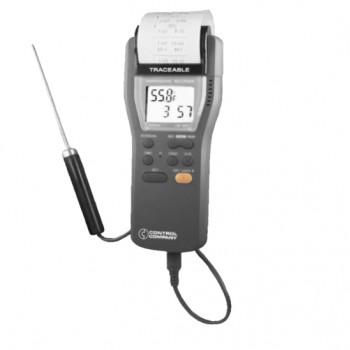 Termometru cu imprimanta 4101