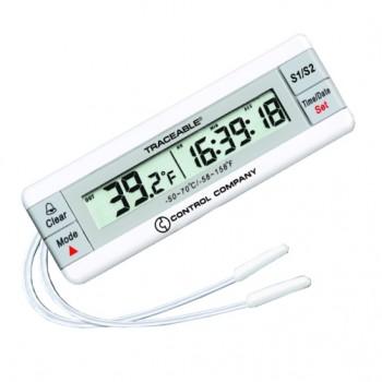 Termometre cu doua canale 4306