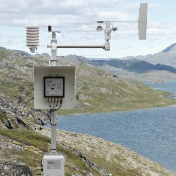 Statie meteorologica configurabila WS-GP2