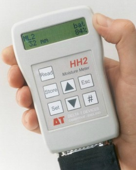 Umidometru sol HH2