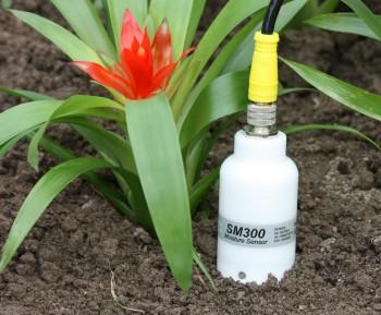 Stiinta solului - umiditatea solului