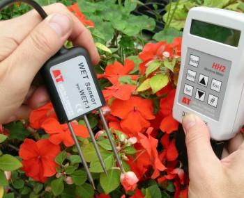 Kituri portabile pentru umiditatea solului