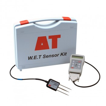 Kit WET cu trisenzor WET2