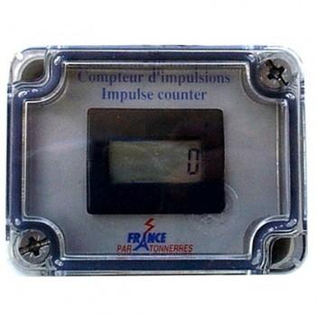 Contor de impulsuri de trasnet - electronic