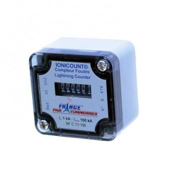 IONICOUNT® - contor de impulsuri de trasnet  - electromecanic