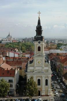 Catedrala Biserica cu Luna Oradea