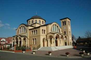 Biserica Greco-Catolica Oradea-Velenta