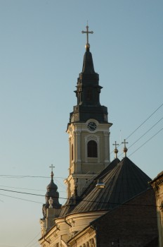 Biserici si catedrale
