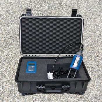 KIT umidometru portabil HD2 cu senzor TRIME PICO 64