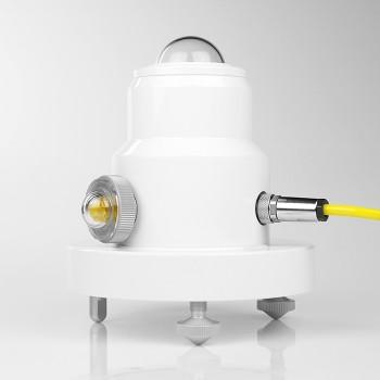 Radiometre UV UVS