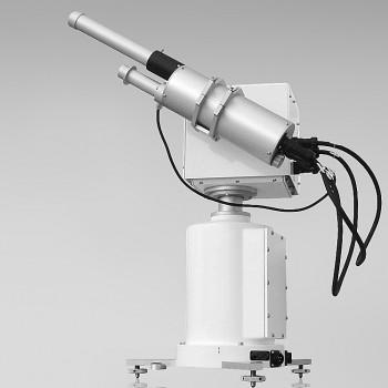 Radiometru POM-01