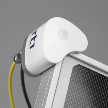 Sistem inteligent de monitorizare pentru acoperiş RT1