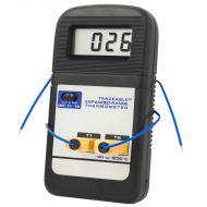 Termometru cu domeniu extins 4026