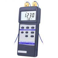 Termometru doua canale 4029