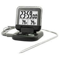 Termometru cu alarma 4147
