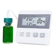 Termometru cu memorie pt. ora/data si valoarea max/min 4305