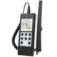 Termohigrometru portabil 4385
