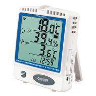 Termohigrometru cu inregistrarea datelor Traceable® 6404