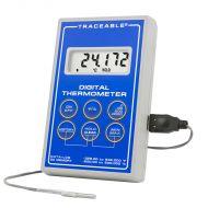 Termometru cu senzor de platina de precizie foarte mare 6413