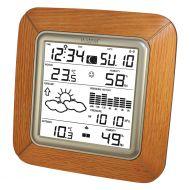 Statia meteorologica WS 9057