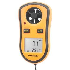Micro-anemometru/termometru 3655