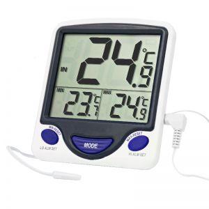 Termometru Jumbo cu monitorizarea memoriei 4148