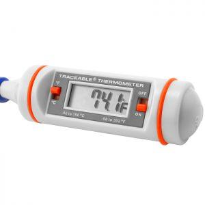 Termometru cu tija extra lunga 4353